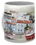 Vila Franca Do Campo Coffee Mug