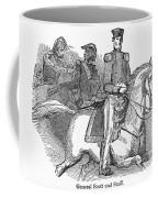 Winfield Scott (1786-1866) Coffee Mug by Granger
