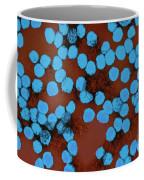 Yellow Fever Virus, Tem Coffee Mug