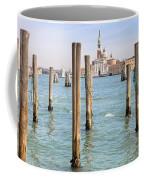 Venezia Coffee Mug by Joana Kruse