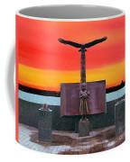 9-11  West Orange Nj Coffee Mug