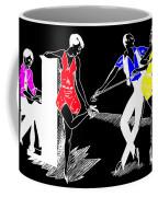 Art Deco Image Coffee Mug