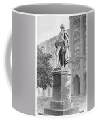 Benjamin Thompson Coffee Mug by Granger