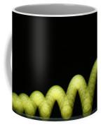 Bouncing Ball Coffee Mug