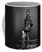 Civil War: Union Soldier Coffee Mug