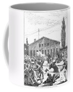 Great Railroad Strike, 1877 Coffee Mug