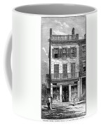 Grover Cleveland Coffee Mug