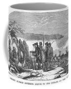 Henry Hudson (d. 1611) Coffee Mug
