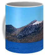 Kornati National Park Coffee Mug