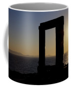 Naxos - Cyclades - Greece Coffee Mug