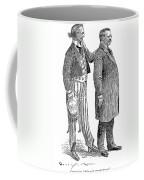 Presidential Campaign, 1904 Coffee Mug