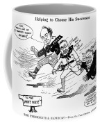 Presidential Campaign 1908 Coffee Mug by Granger