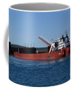 Presque Isle Ship Coffee Mug