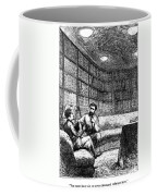 Verne: 20,000 Leagues Coffee Mug by Granger