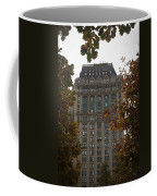 90 West Coffee Mug
