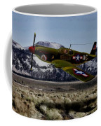A-36 Apache Recon Coffee Mug