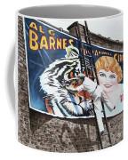 A Balancing Act Coffee Mug