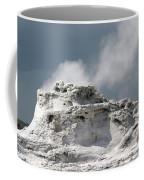 A Beautiful Geyser Coffee Mug