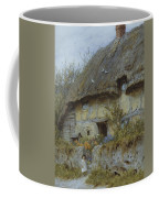 A Berkshire Cottage  Coffee Mug