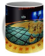 A Climate Diorama At The National Wine Coffee Mug