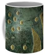 A Close View Of The Sky Coffee Mug by Kenneth Garrett