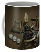 A Collection Of Explorer Robert E Coffee Mug
