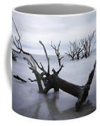 A Dark And Stormy Morning Coffee Mug