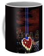 A Day Of Remembrance Nine Eleven Coffee Mug