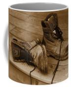 A Day's Work Done Coffee Mug