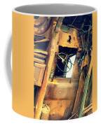 A Different Point Of View Coffee Mug