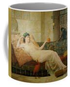 A Dream Of Paradise Coffee Mug
