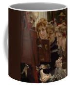 A Family Group Coffee Mug