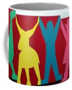 A Fence Coffee Mug