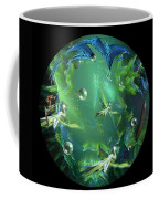 A Few Egrets Coffee Mug