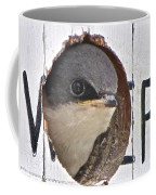 A First Look At The World Coffee Mug