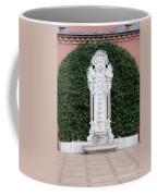 A Fountain In Istanbul Coffee Mug