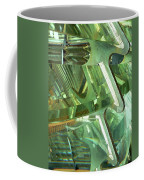 A Fresh View  Coffee Mug
