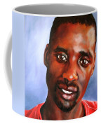 A Gentle Man Coffee Mug