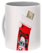 A Gift From Santa Coffee Mug