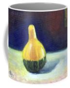 A Gourd  Coffee Mug