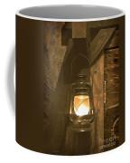 A Guiding Light Coffee Mug