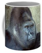 A Handsome Gent Coffee Mug