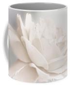 A Hint Of Color Coffee Mug