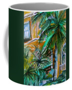 A Hotel In Sorrento Italy Coffee Mug