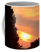 A June Sunrise Coffee Mug
