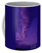 A Kind Of Blue Sky  Coffee Mug