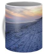 A Last Look Back Coffee Mug