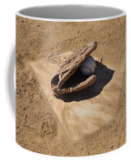 A League Of The Own Coffee Mug by Bill Cannon