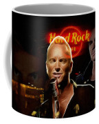A Life For The Music Coffee Mug
