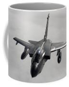A Luftwaffe Tornado Ids Over Northern Coffee Mug